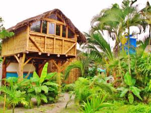 La Jungla Tropical Bungalows in Mompiche Ecuador Best Rates
