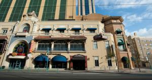 Tropicana Casino And Resort In Atlantic City Usa Best Rates Guaranteed Lets Book Hotel