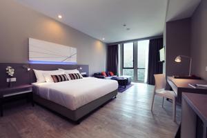 Qliq Damansara in Petaling Jaya, Malaysia - Best Rates Guaranteed ...