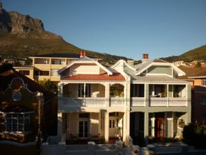 The Cape Colonial Guest House