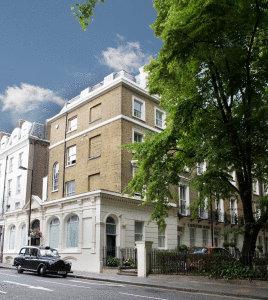 Castleton Hotel London