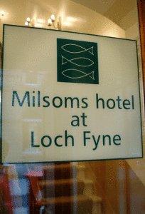 Loch Fyne Hotel And Restaurant Bath In Bath Uk Lets