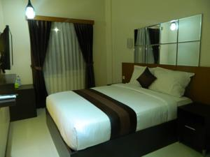 Hasanah Soekarno Hatta In Malang Indonesia Lets Book Hotel