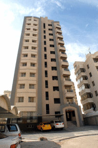 Maidan Hawally Hotel Apartments