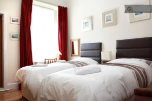 Edinburgh City Holiday Apartments