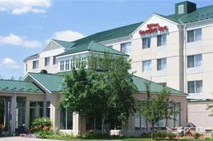 Hilton Garden Inn Minneapolis Saint Paul-Shoreview