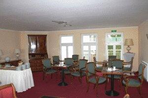 Kur und ferienhotel sanddorn in warnemunde germany for Warnemunde appartements
