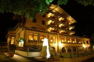 Hotel Volserhof In Bad Hofgastein