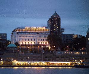 Tower Bar Hotel Hafen Hamburg Preise