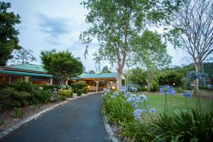 Bonville Lodge Bed & Breakfast