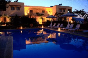 Elounda Heights (Adults Only)