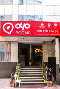 Oyo Rooms Brigade Road Bangalore