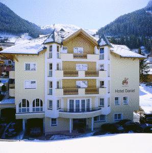 Hotel garni ischgl