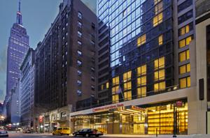 Hilton Garden Inn New York/Midtown Park Avenue