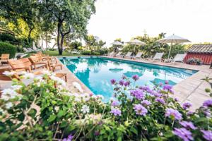 Hotel****Spa & Restaurant Cantemerle