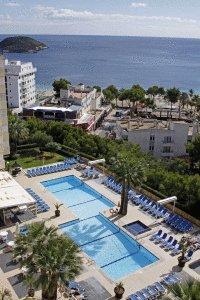 Apartamentos vistasol in magaluf spain best rates guaranteed lets book hotel - Apartamentos magaluf ...