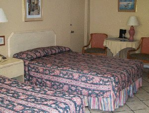 ocean mile inn in fort lauderdale usa best rates