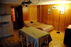 Casa Chanoux in La Thuile, Italy - Lets Book Hotel