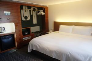 Taipei Marriott Hotel - Marriott International