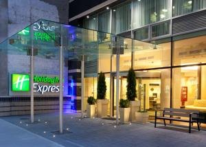 Holiday Inn Express - Times Square South