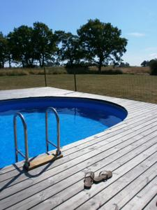 Stj rneg rden bed breakfast in simrishamn sweden best for Garden pool ystad