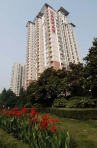 Hankar Service Apartment