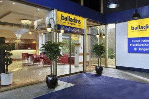 Best Western Hotel Frankfurt Airport Neu Isenburg In Neu Isenburg