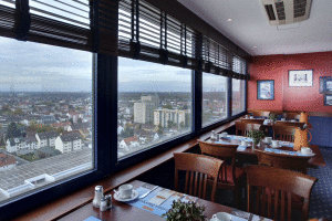 balladins SUPERIOR Hotel Frankfurt Airport photo