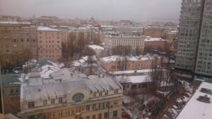 Apartments Novy Arbat