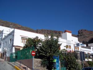 Pension eva in puerto de mogan spain best rates - Pension eva puerto de mogan ...