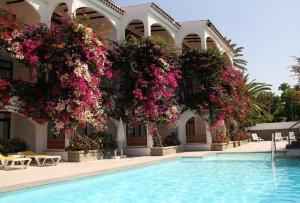 Apartamentos Casablanca In Playa Del Ingles Spain Lets Book Hotel