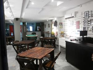 At Home Hostel U0026 Pub