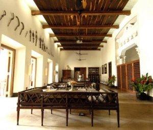 Galle Fort Hotel In Sri Lanka