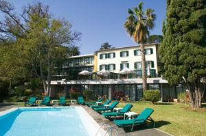 Charming Hotels - Quinta Perestrello Heritage House