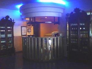Hotel terrazzo sul mare in tropea italy best rates for Balcony 412 sul