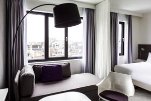 Novotel Suites Den Haag City