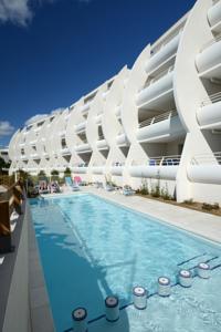 Hotel La Plage La Grande Motte
