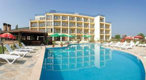 Park Hotel Argo - All Inclusive