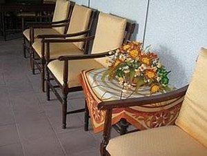 Photo from hotel Century Pines Resort Tanah Rata Hotel