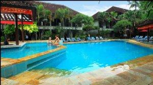 grand barong resort in kuta lombok indonesia best rates. Black Bedroom Furniture Sets. Home Design Ideas