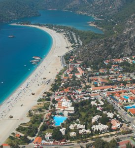 Belcekiz Beach Club - All Inclusive photo