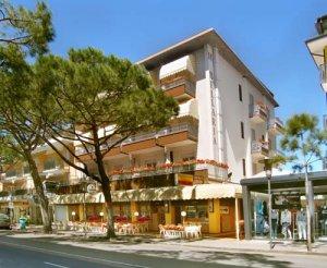 Hotel San Marco Jesolo