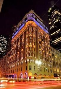 New Hotels In Midtown Manhattan