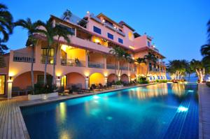 Anantasila Villa by the sea, Hua Hin Beachfront
