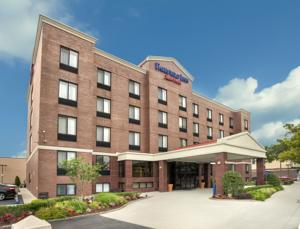 Fairfield Inn by Marriott New York LaGuardia Airport/Astoria