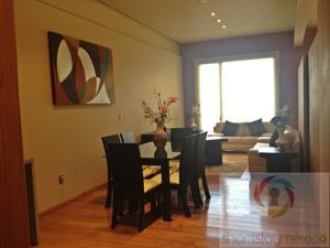 Great apartment in Paseo de la Reforma