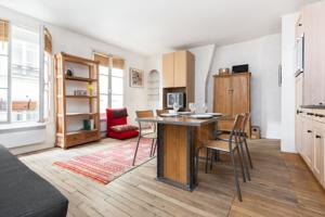 onefinestay - Louvre-Opéra apartments