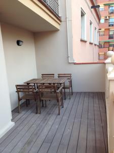 Rafael badalona hotel barcelona booking