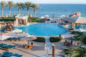 Sealine Beach, a Murwab Resort