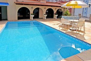 hotel pecon camboriu brasil: